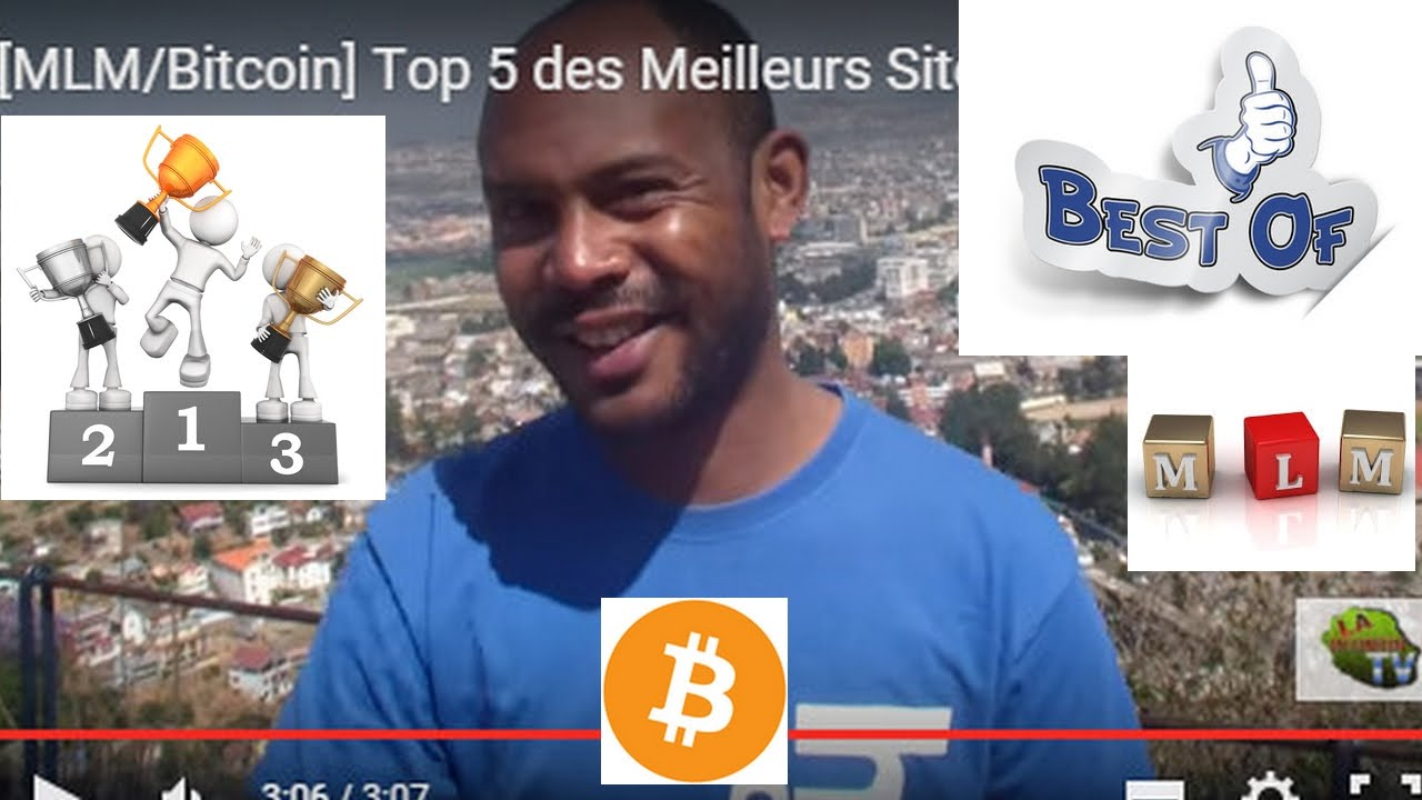 Mlm bitcoin top 5 des meilleurs sites mlm bitcoin de l - Meilleurs sites de ventes privees ...